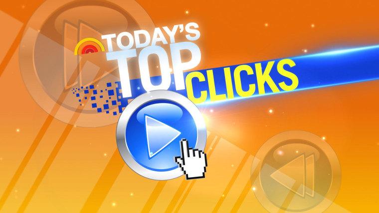 TODAY Top Clicks