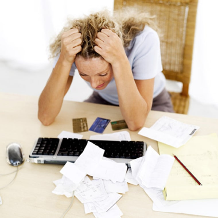 Trying to straighten out errors in an individual's credit report can cause consumers to tear their hair out in frustration.