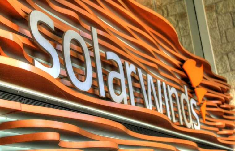 SolarWinds tops list of America's best small companies