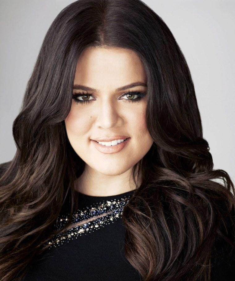 "Khloe Kardashian has starred on a series of E! reality shows about her family, and now, she's co-hosting ""X Factor."""