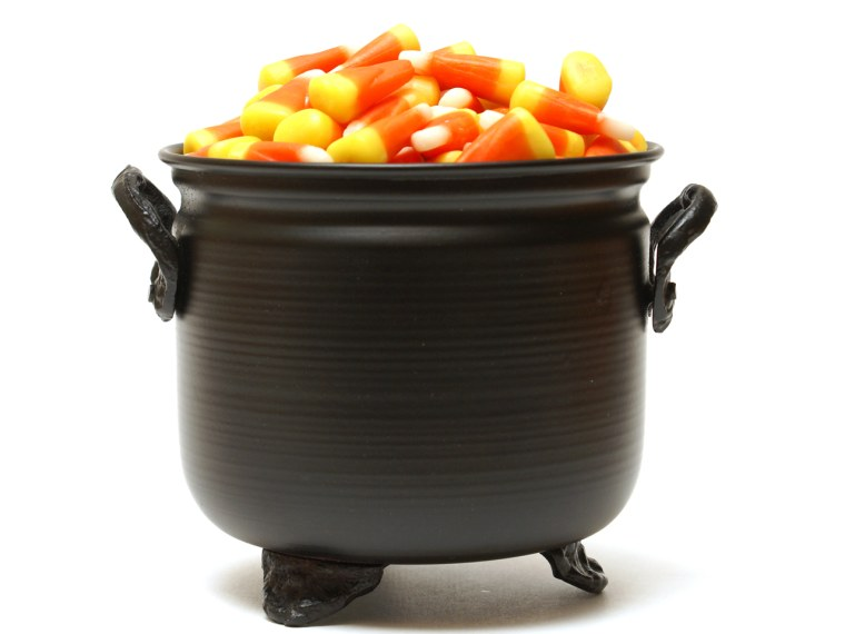 Why is candy corn such a polarizing treat? Fans and detractors share their views.