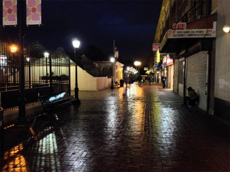 Newkirk Plaza