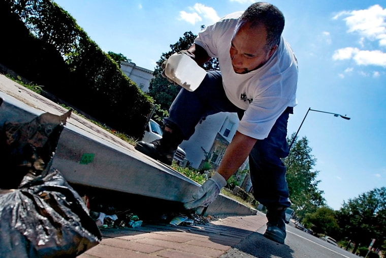Between 2010 and 2020, the Bureau of Labor Statistics estimates that the number of pest control workers will increase by 26.1 percent.