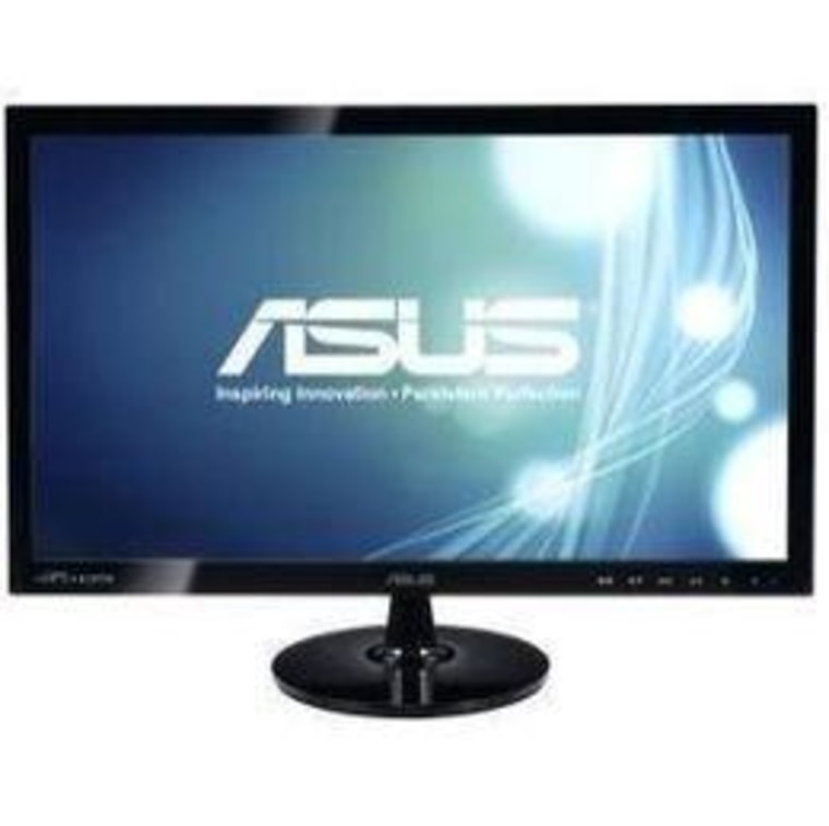 The Asus VS229H-P stands out as an excellent value.