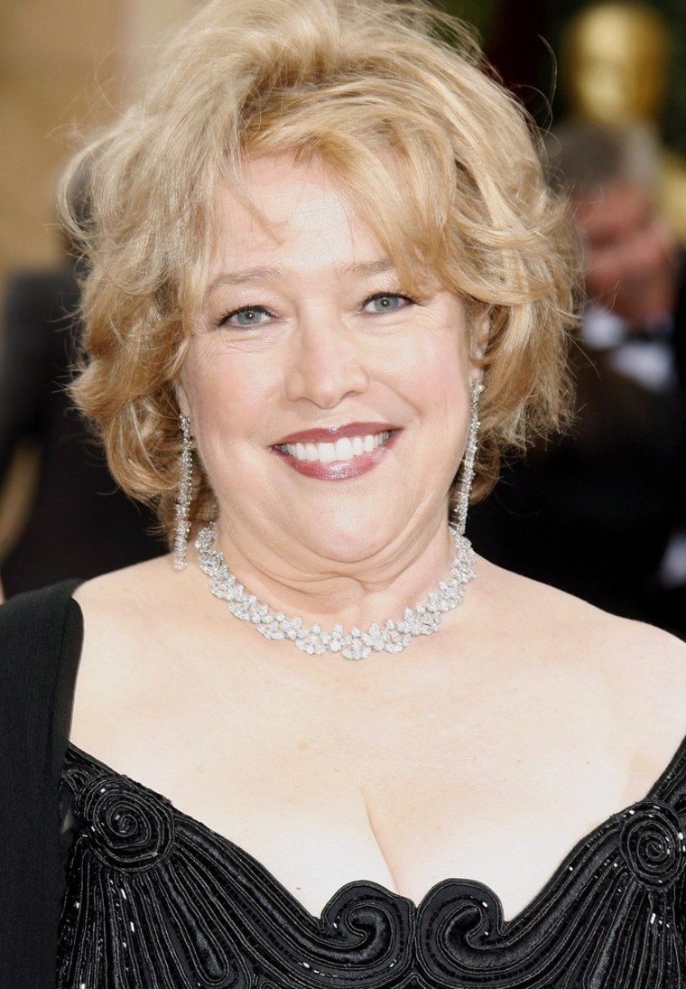 Kathy Bates reveals cancer battle, recovering from double ...