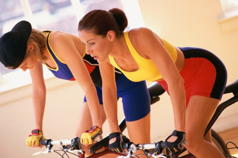 Exercise may help us cope with everyday stressors -- even after we leave the gym, a new study finds.