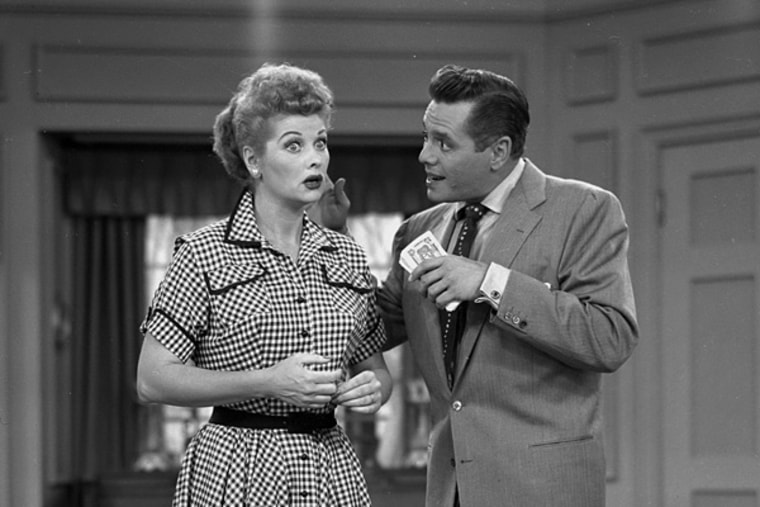 Cbs Knows Why It Still Loves I Love Lucy 20 Million Of Income Annually
