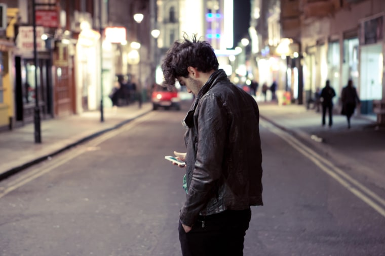 Pedestrian injuries among teens are on the rise and experts believe it's because so many are distracted by their phones while walking.