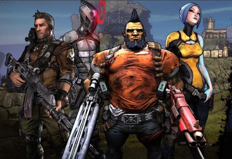 7 tips for playing 'Borderlands 2' with friends