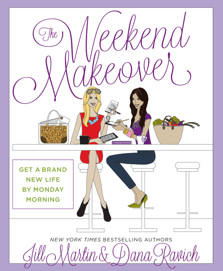 'The Weekend Makeover'