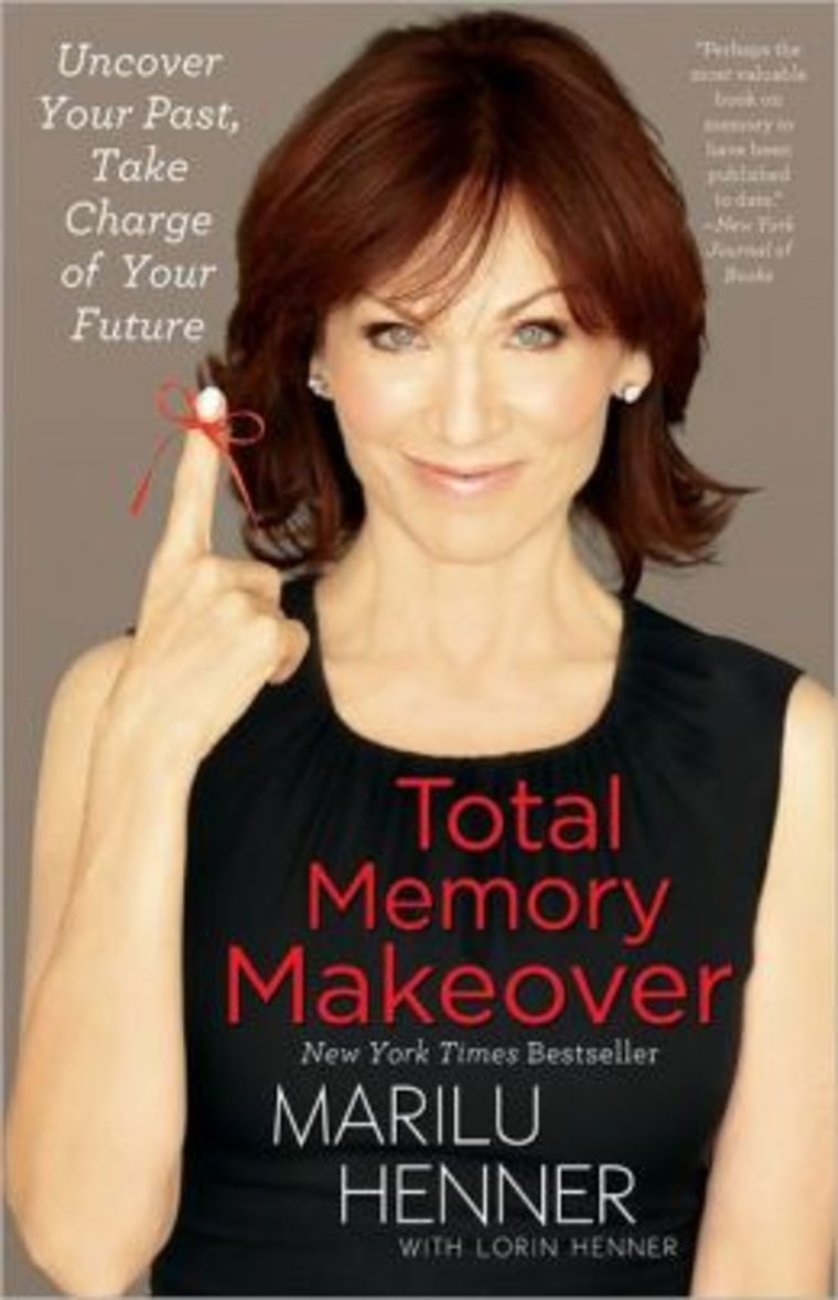 'Total Memory Makeover'