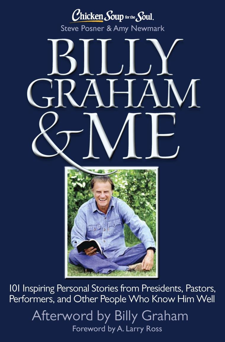 'Billy Graham & Me'
