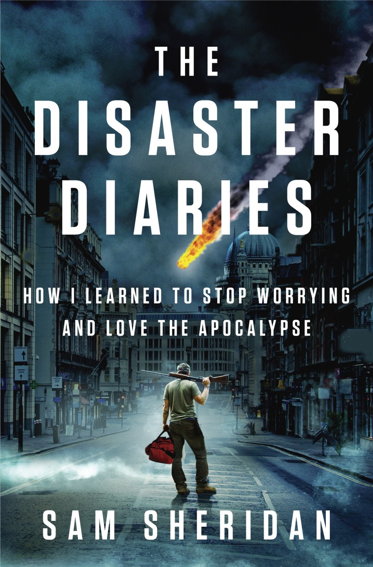 'The Disaster Diaries'