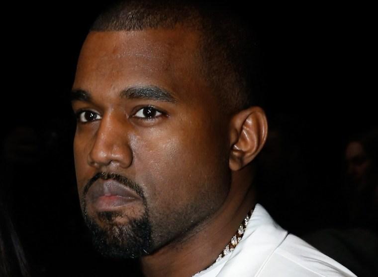 Kanye west sued over unlicensed sample in 'gold digger'.