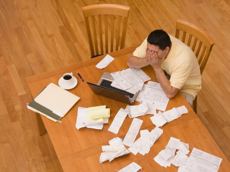 Tax time: Love it or hate it?