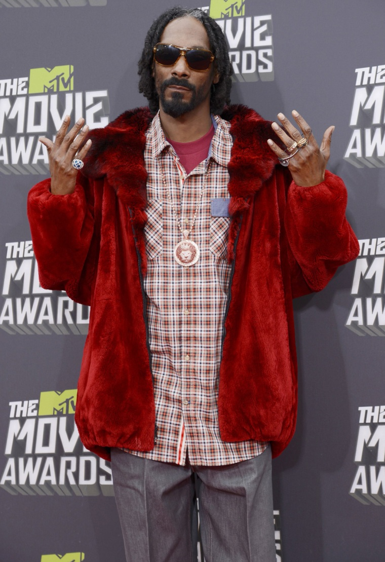 Snoop Lion produces new 'One Life to Live' theme song