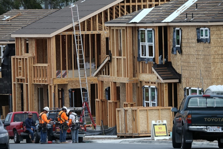 Rising Costs Undermine Home Builder Confidence