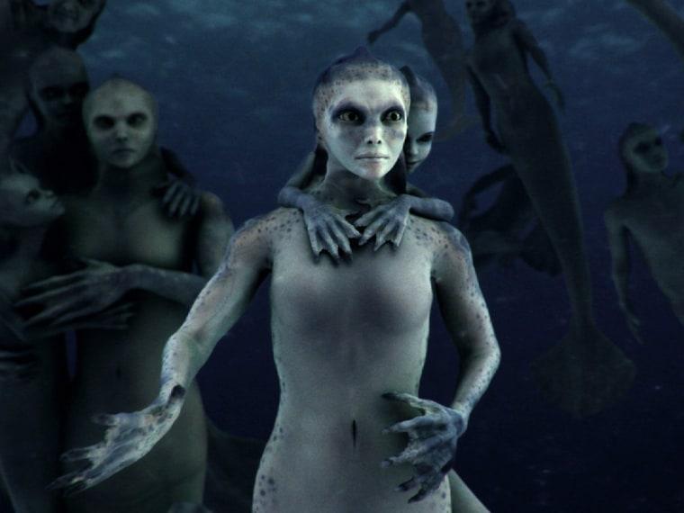 """Mermaids: The Body Found"" will air again June 17."