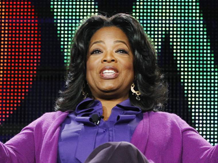 Will Oprah Winfrey land an interview with Jerry Sandusky and his wife?