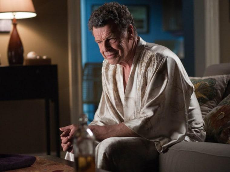 "John Noble in ""Fringe."""