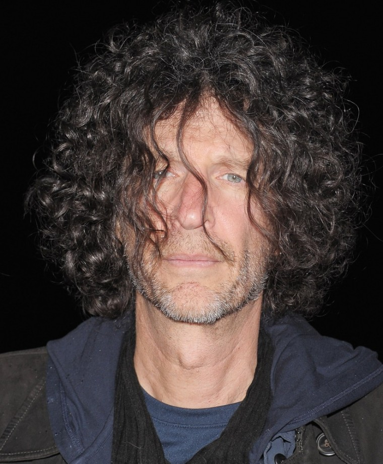 """Radio personality Howard Stern is joining \""""America's Got Talent.\"""""""