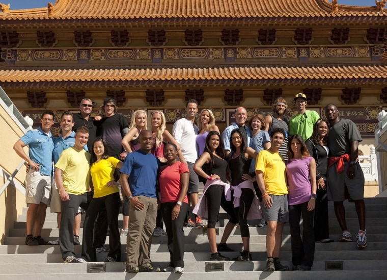 """The 19th season of \""""The Amazing Race\"""" ended in a big win for one of the couples in the competition."""