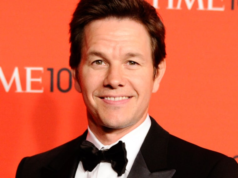 Mark Wahlberg is looking to get into the reality TV show business.
