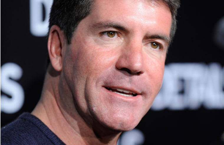 """Simon Cowell has plans to shake up \""""America's Got Talent.\"""""""