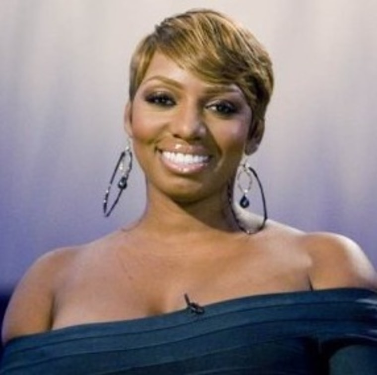 ""\""""Real Housewives of Atlanta"""" star NeNe Leakes is taking a brief break from reality TV for a recurring role in """"Glee.""""""760|757|?|en|2|4637676b1d93033b83be82e3334025a7|False|UNLIKELY|0.3326195478439331