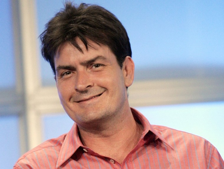 Charlie Sheen may be coming back to television soon, according to Radar Online.