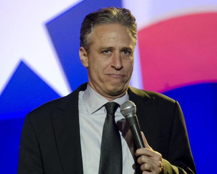 Readers couldn't get enough of Jon Stewart and his appearance on Fox News.