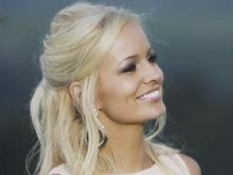 Emily Maynard is ready to find love on another reality show.