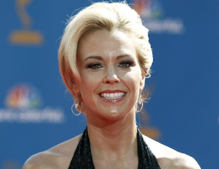 """Kate Gosselin is getting the """"True Hollywood"""" treatment next month."""
