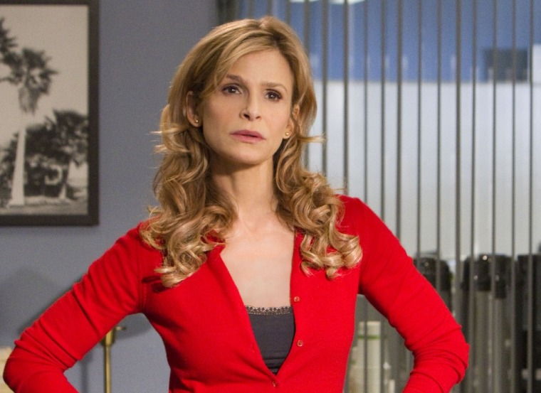 """""""The Closer"""" may live on without star Kyra Sedgwick."""