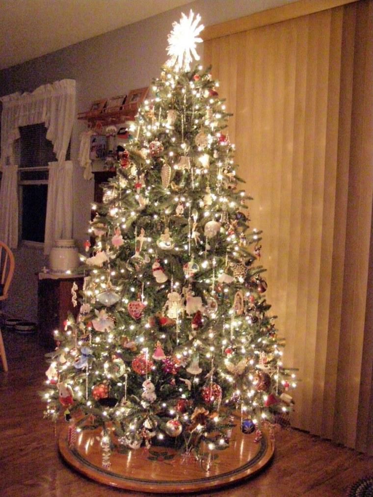 My perfect Christmas tree.