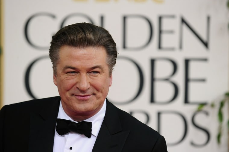 Could Alec Baldwin be New York's leading man?