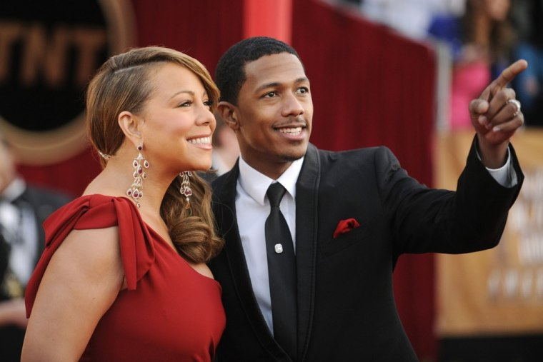 All signs point toward a pretty big pay day when Mariah Carey and Nick Cannon sell pictures of their new twins.