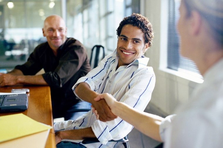Millennials surveyed said they seek work-life balance and value feeling appreciated at work.