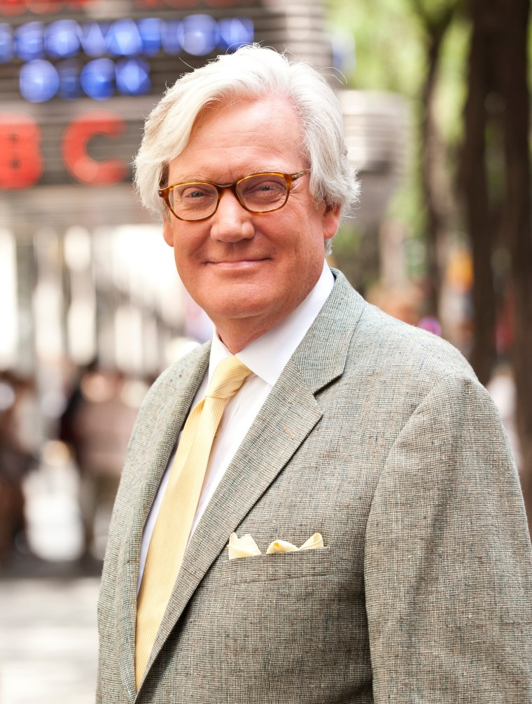 Bob Dotson