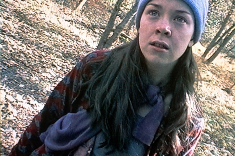 Heather Donahue became famous for her role in 1999's