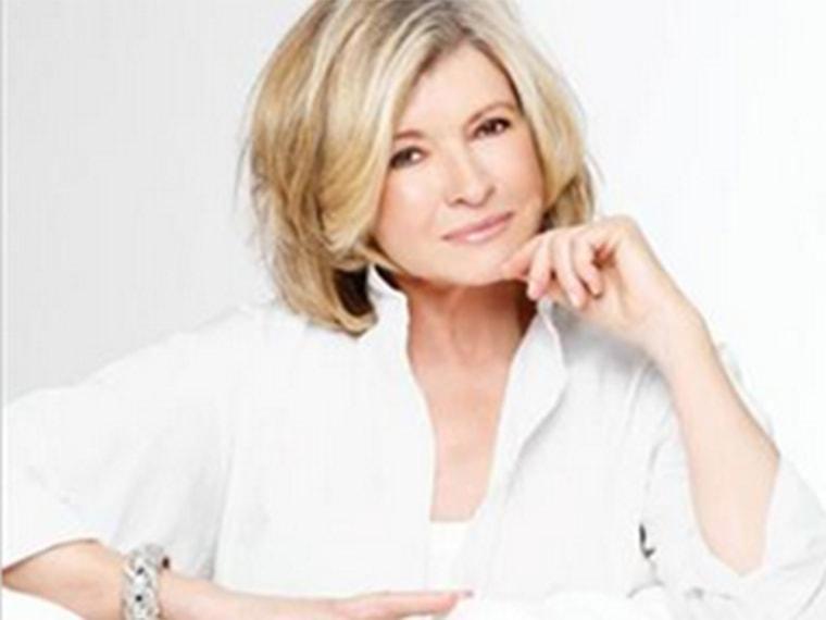 Martha Stewart on Match.com