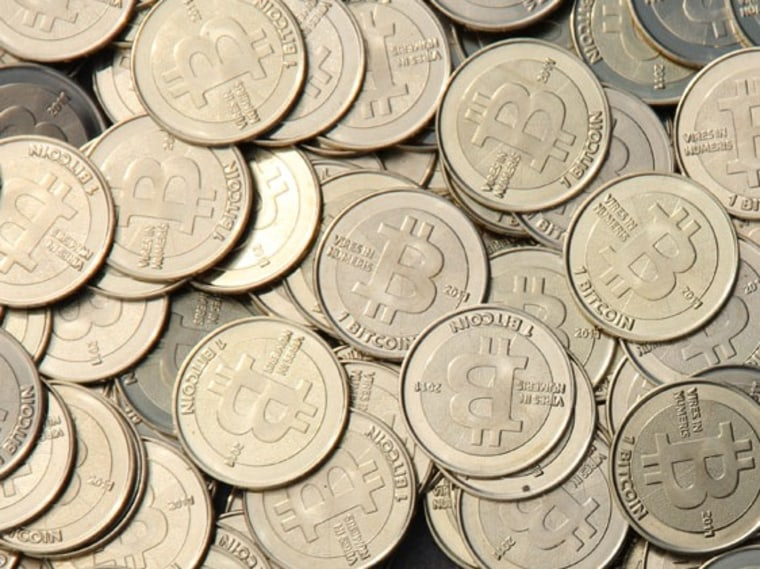 'Bitcoin is a currency': Federal judge says the virtual cash is real money