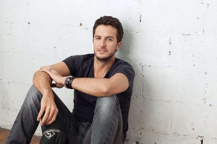 Luke Bryan will take over the plaza when he performs on August 16 as part of the Toyota Concert Series on TODAY and asked for your help in picking the third song ins his set.Tune in tomorrow to see him perform the winning pick.