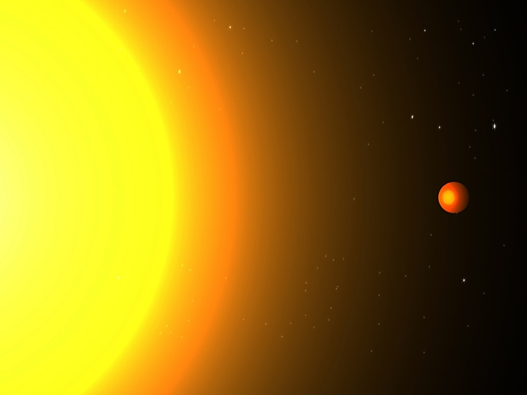 A new year every four hours? It's possible with exoplanets