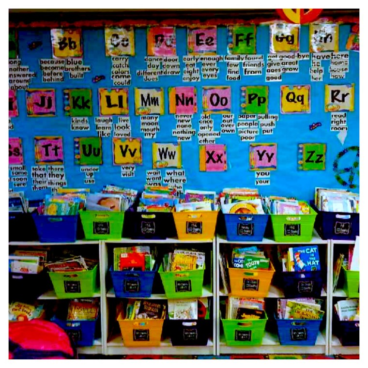 Melissa Dillard's class library.