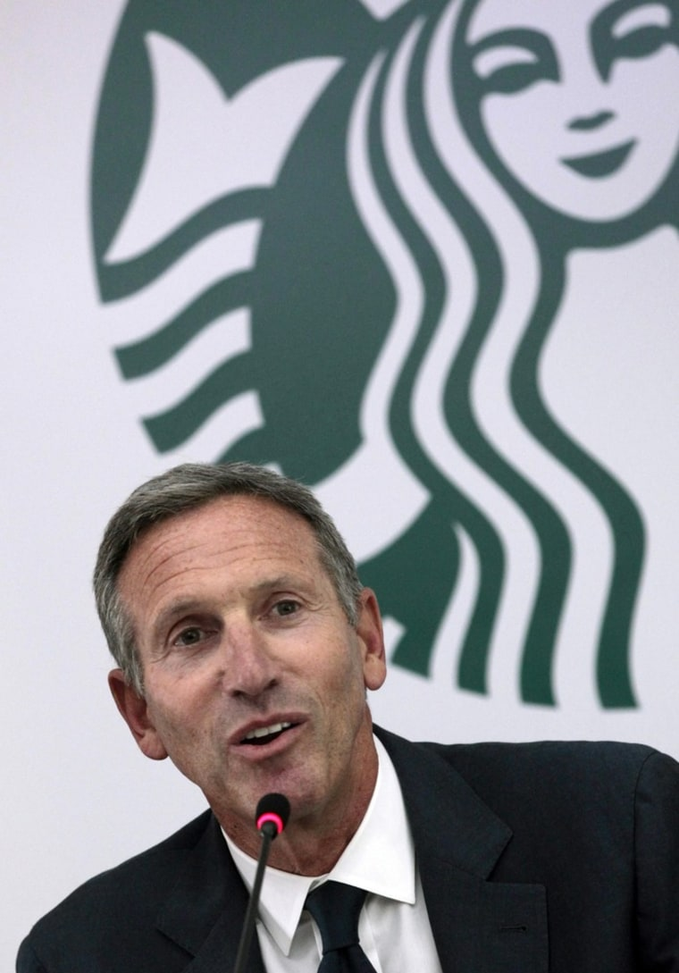 Ice to Eskimos? Starbucks to sell coffee to Colombians