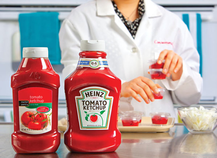 Consumer Reports Taste Test