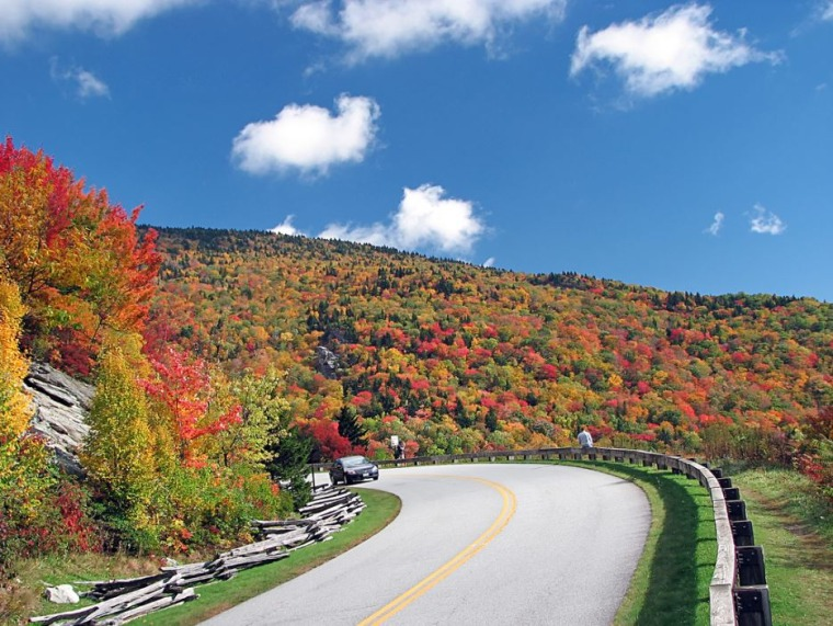 Affordable fall getaways