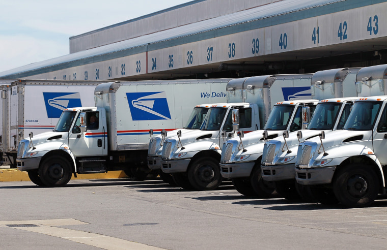 Shipping via the U.S. Postal Service typically cost less than other delivery services in a comparison by Cheapism.com.