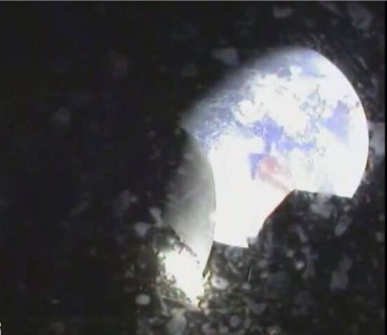 Third time's the charm: SpaceX launches big commercial satellite